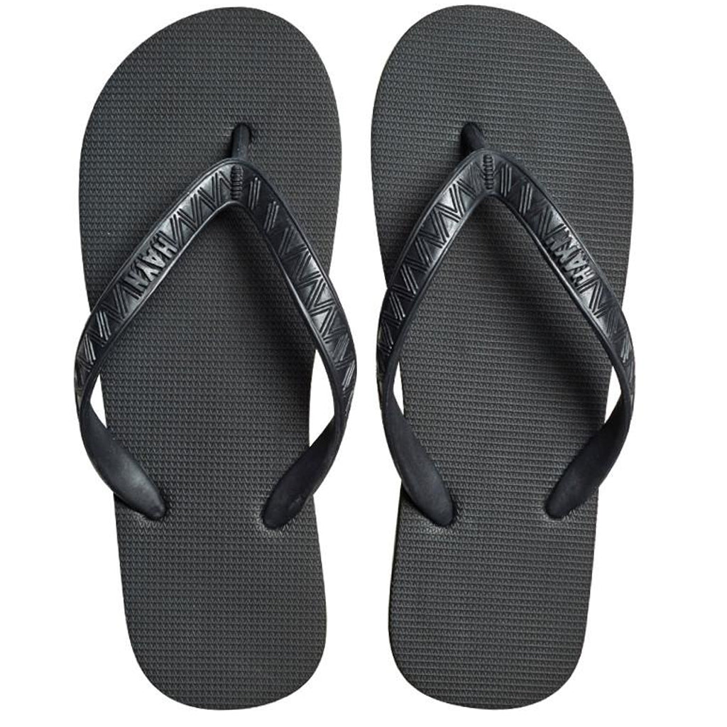 Hayn Sandals Mens Core Collections - Lava Rock - Seaside Surf Shop