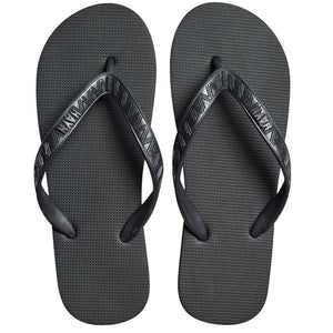 Hayn Sandals Mens Core Collections - Lava Rock, Footwear, Hayn, Hayn Mens Sandals, The Hayn Core Collection features a colored top sole with a white outsole.Made entirely out of natural 5L rubberDual density technology: Soft top sole for comfort, firmer outsole for durabilityHand-finished