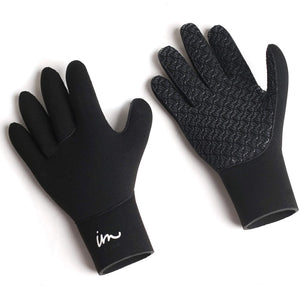 Imperial Motion Lux 3mm Wetsuit Glove - Black