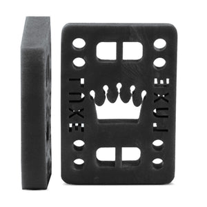 Luxe Riser Pad Set - 1/2 Black-South Shore-Seaside Surf Shop