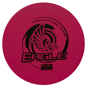 -Recreation-Pacific Sports Competition Style Disc - Magenta-Wet Products-Seaside Surf Shop
