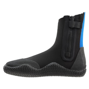 NRS Kids  Comm-3mm Wetshoe - Black/Blue