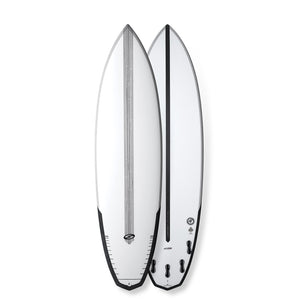 "Shapers Union Surfboards - 7'0"" Spade Fusion HD"