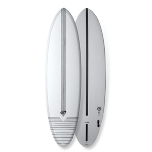 "Shapers Union Surfboards - 7'0"" Overeasy Fusion HD"