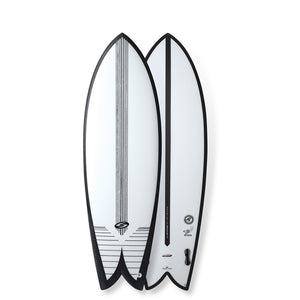 "Shapers Union Surfboards - 6'4"" Butterfish Fusion HD"