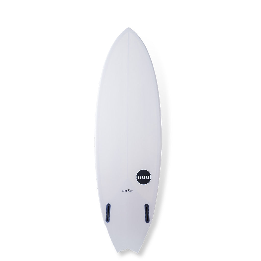 "Nuu Surfboards - 5'10"" Facepalm EPS - Seaside Surf Shop"