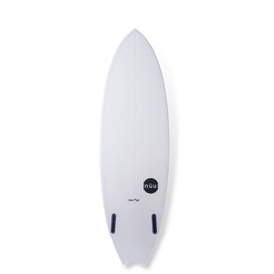 "Nuu Surfboards - 5'10"" Facepalm EPS"