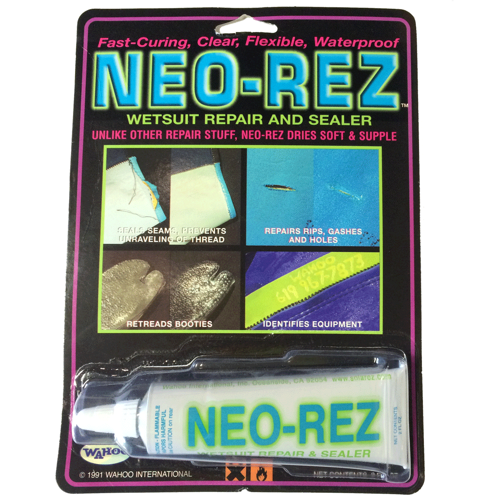 Neo-Rez - Seaside Surf Shop