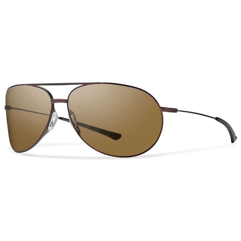 Smith Optics Rockford Matte Brown