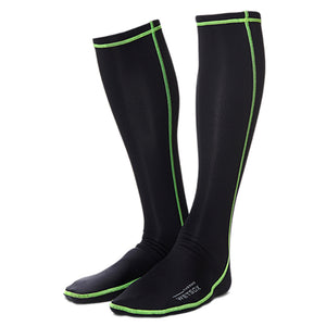 -Wetsuit Accessories-Wetsox Neoprene Thermal - Round Toe-Wetsox-Seaside Surf Shop