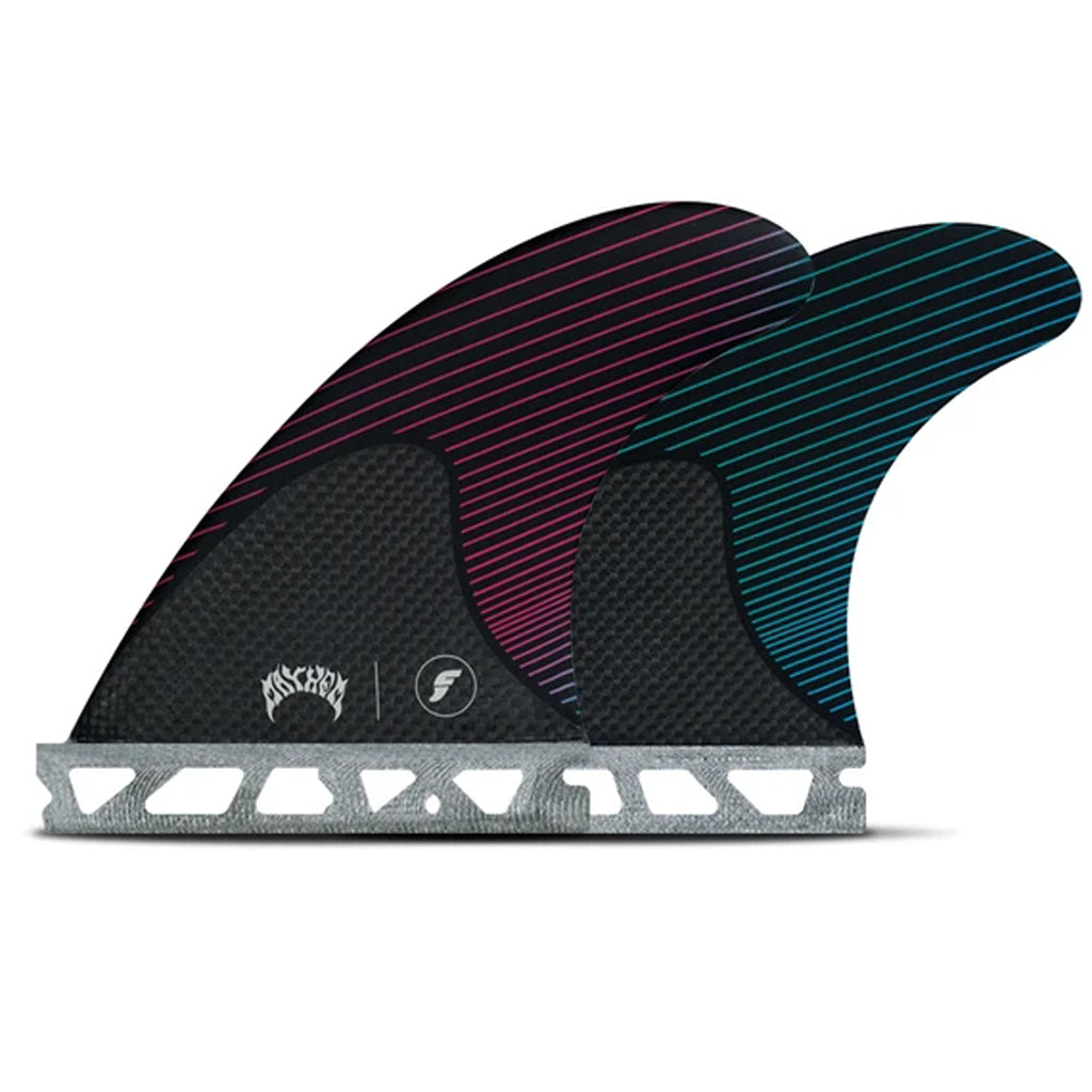 Futures Fins - Lost Surfboards Mayhem Thruster Set - Small - Seaside Surf Shop