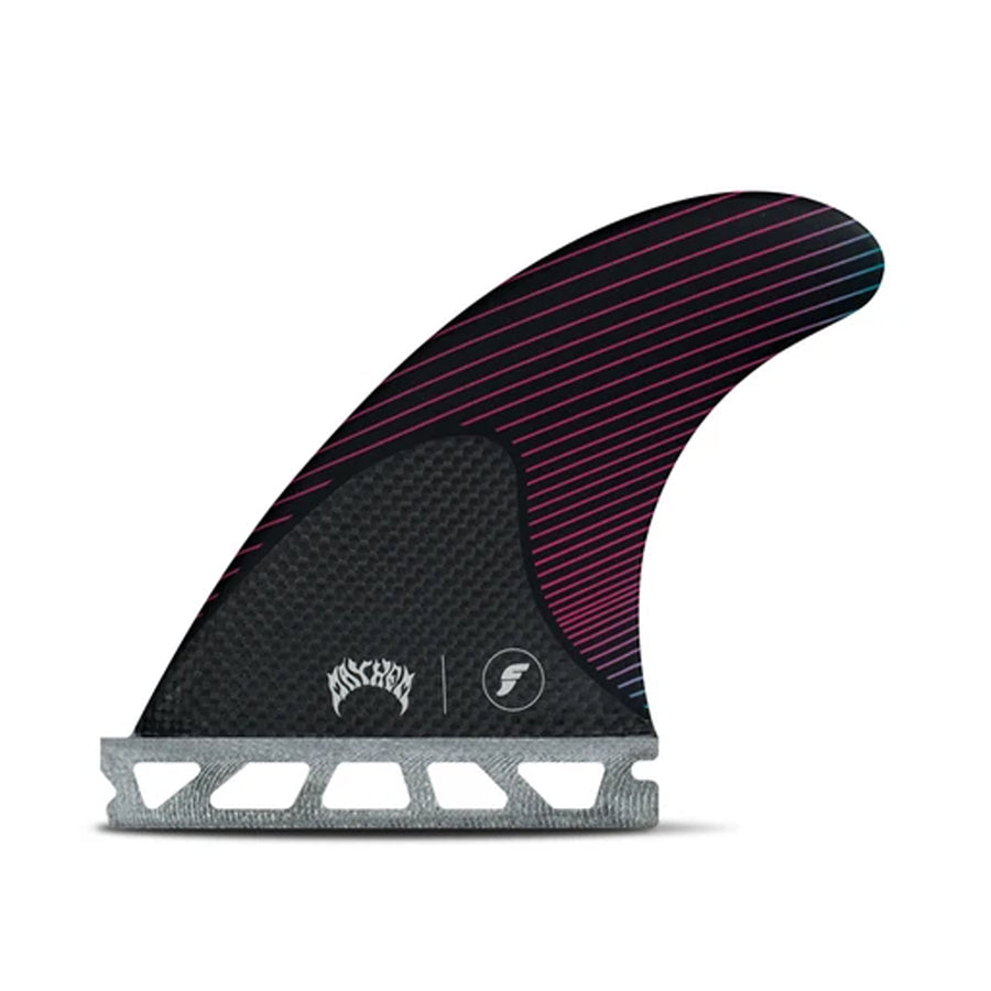 Futures Fins - Lost Surfboards Mayhem Thruster Set - Small