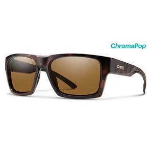 Smith Optics Outlier XL 2 - Matte Tort/ChromaPop Polarized Brown-Smith Optics-Seaside Surf Shop