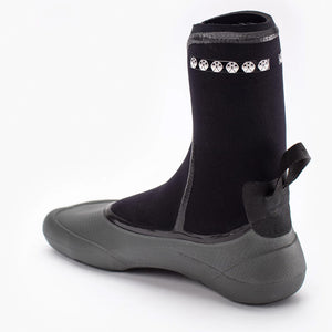 Solite Boots 6mm Custom Boot - 2020 Black/Grey