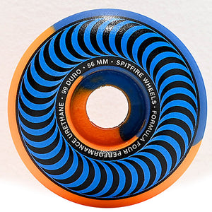 Spitfire 56mm Formula Four Wheels - Classic