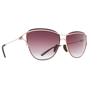 Spy Optics Marina - Rose Gold/Happy Merlot Fade