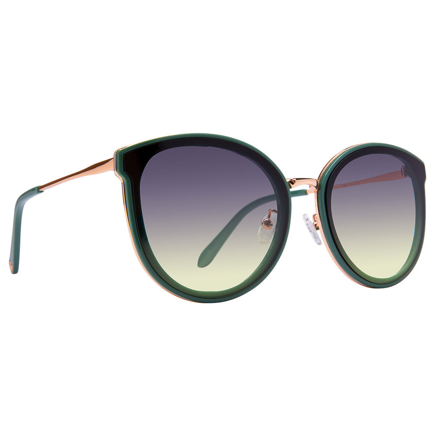 Spy Optics Colada Seaweed - Green Sunset Fade