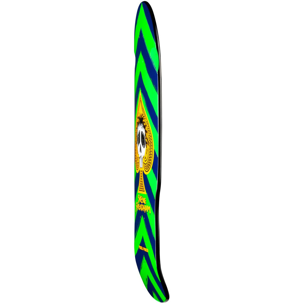 Powell Peralta Steadham Skull and Spade Deck