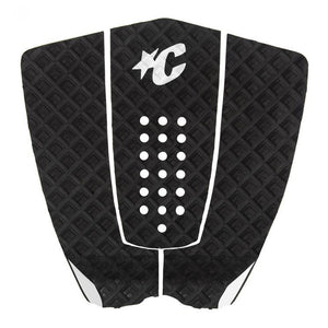 Creatures Ethan Ewing Traction Pad - Black-Creatures of Leisure-Seaside Surf Shop