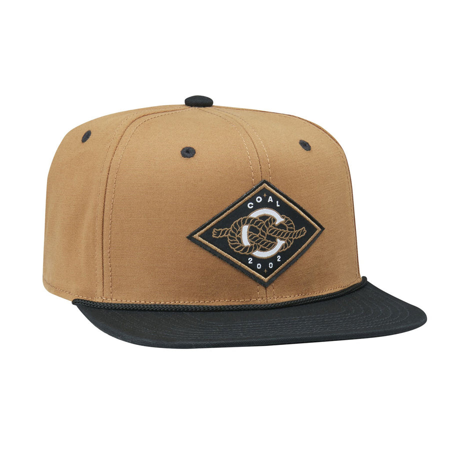 Coal Mens The Shoal Cap - Light Brown