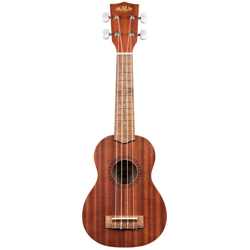 Kala Satin Mahogany Soprano - Seaside Surf Shop