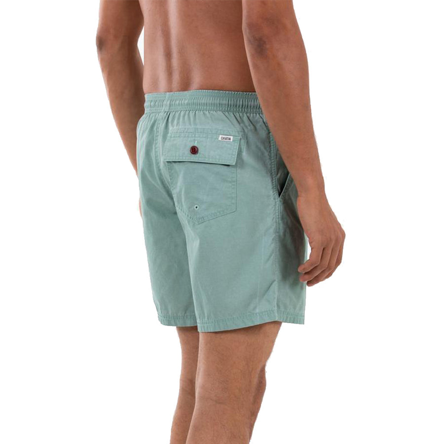 Katin Max Volley Trunks - Blue Surf