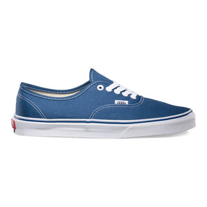 Vans Authentics Shoes - Navy