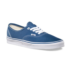 Vans Authentics Shoes - Navy-Vans-Seaside Surf Shop