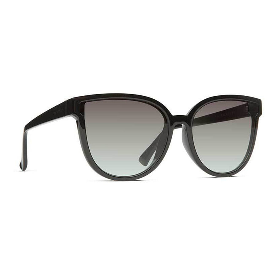 Von Zipper Fairchild Sunglasses - Black/Gradient