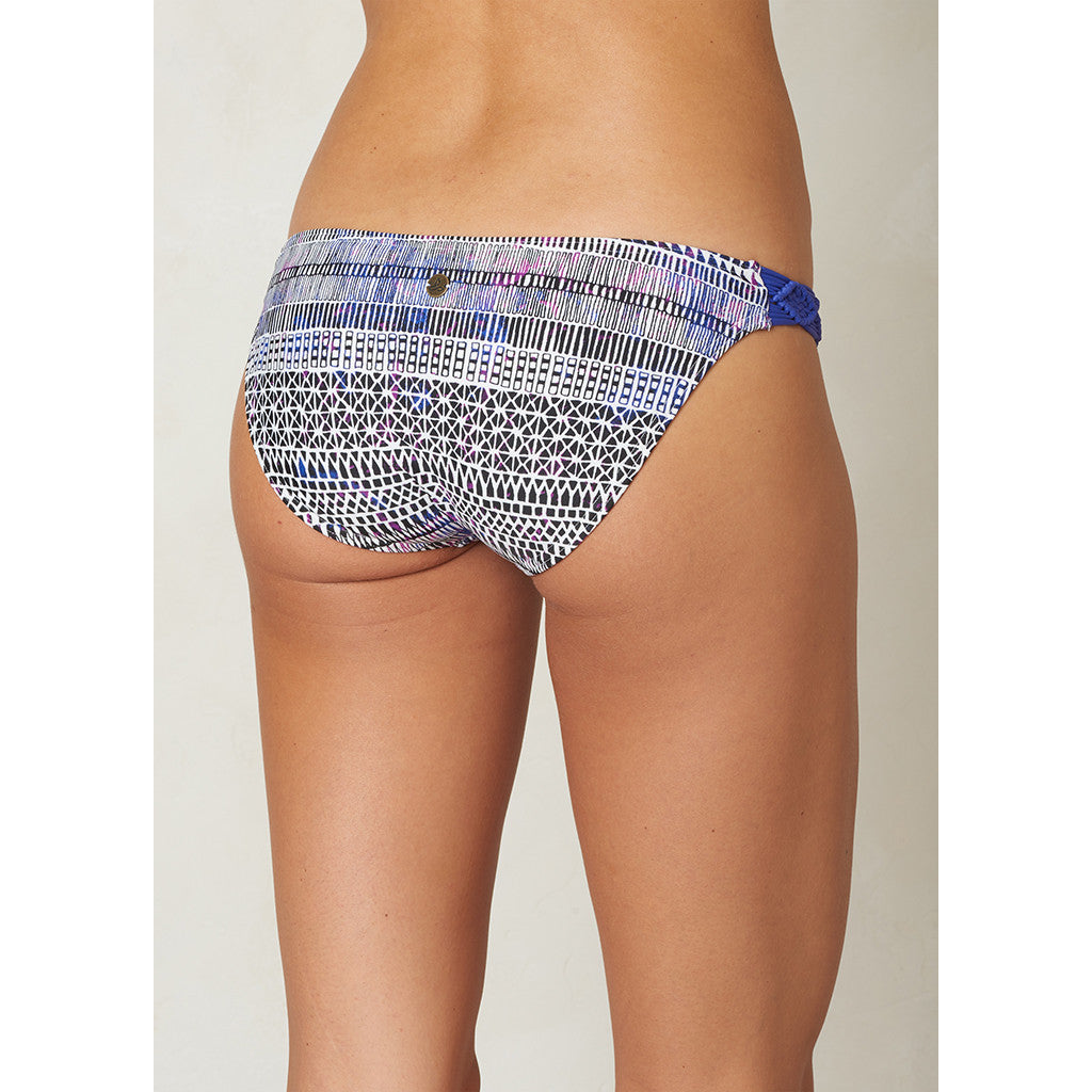 Prana Womens Imara Bottom - Black Driftwood