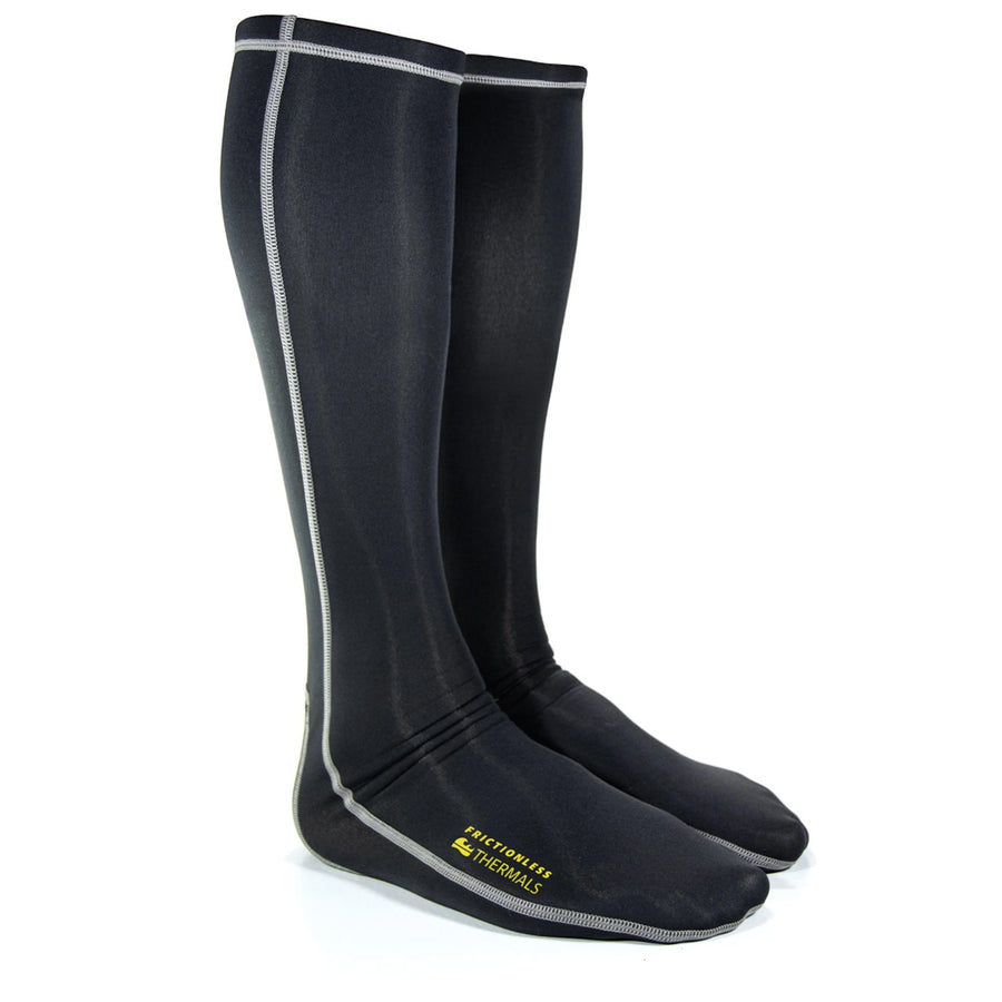 Worn Frictionless Thermals - 1.5mm Round Toe