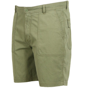 Banks Mens Shear Walkshorts - Sage-Banks-Seaside Surf Shop