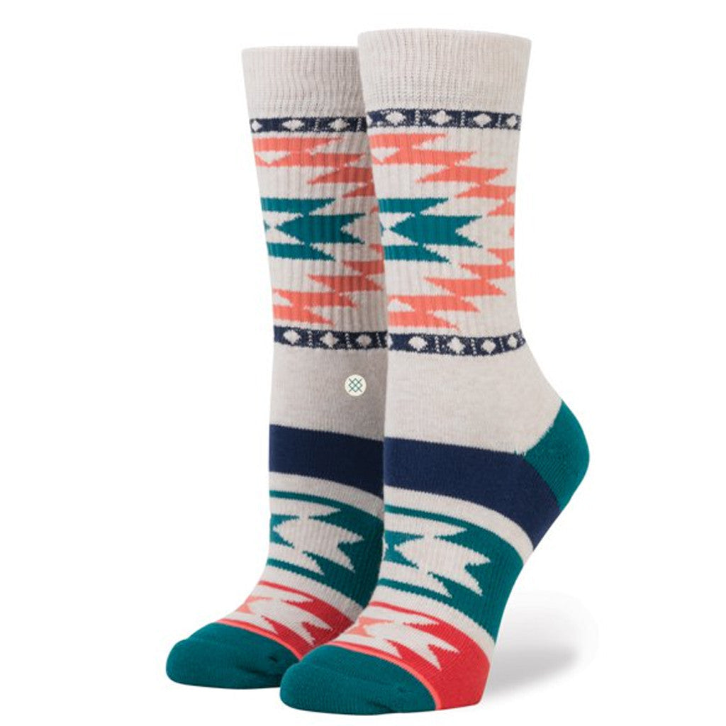 Stance Classic Crew Billy Jean Socks