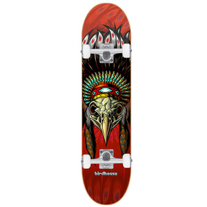"Birdhouse Beginner Grade Skateboard 31"" Complete - Chief-Birdhouse Skate-Seaside Surf Shop"