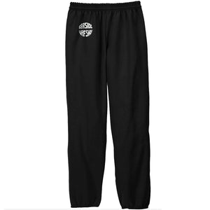 Seaside Surf Shop Gumball Mens Sweatpants - Black