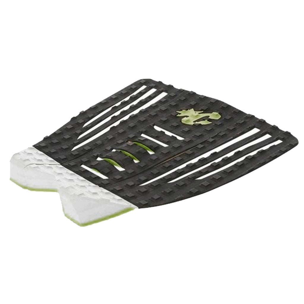 -Surf Accessories-Creatures Nat Young Traction Pad - Black/Lime-Creatures of Leisure-Seaside Surf Shop