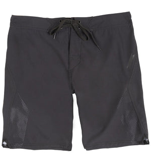 Superbrand Mens Chromatik Boardshort - Black-Superbrand Apparel-Seaside Surf Shop