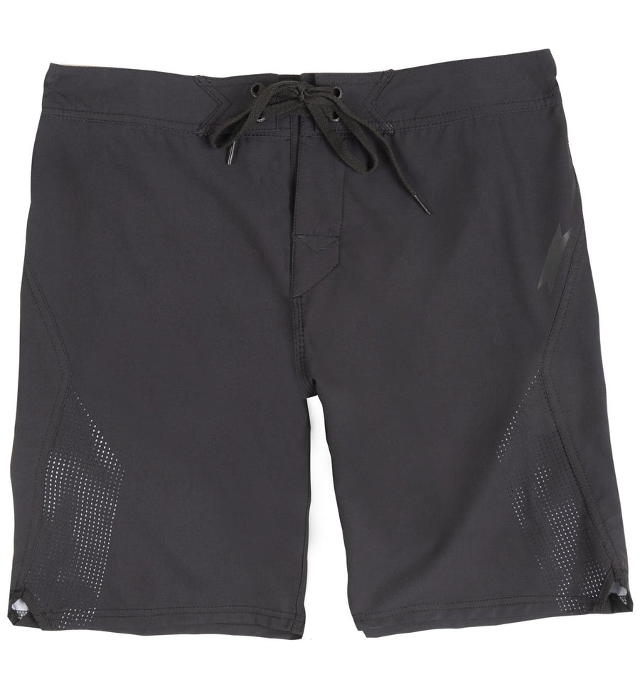 Superbrand Mens Chromatik Boardshort - Black