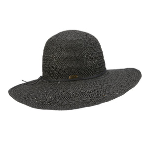 Coal Womens The Piper - Black