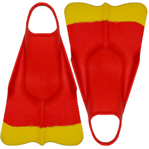 DaFiN's Lifeguard Rescue Fins, Bodyboard Accessories, DaFiN, Bodyboard Fins, Proven, tested, and preferred by watermen worldwide, nothing comes close to DaFin Bodyboard Finsthat focus on comfort and power!These can only be purchased by qualified rescue personell/lifeguards. These are not available for regular use.