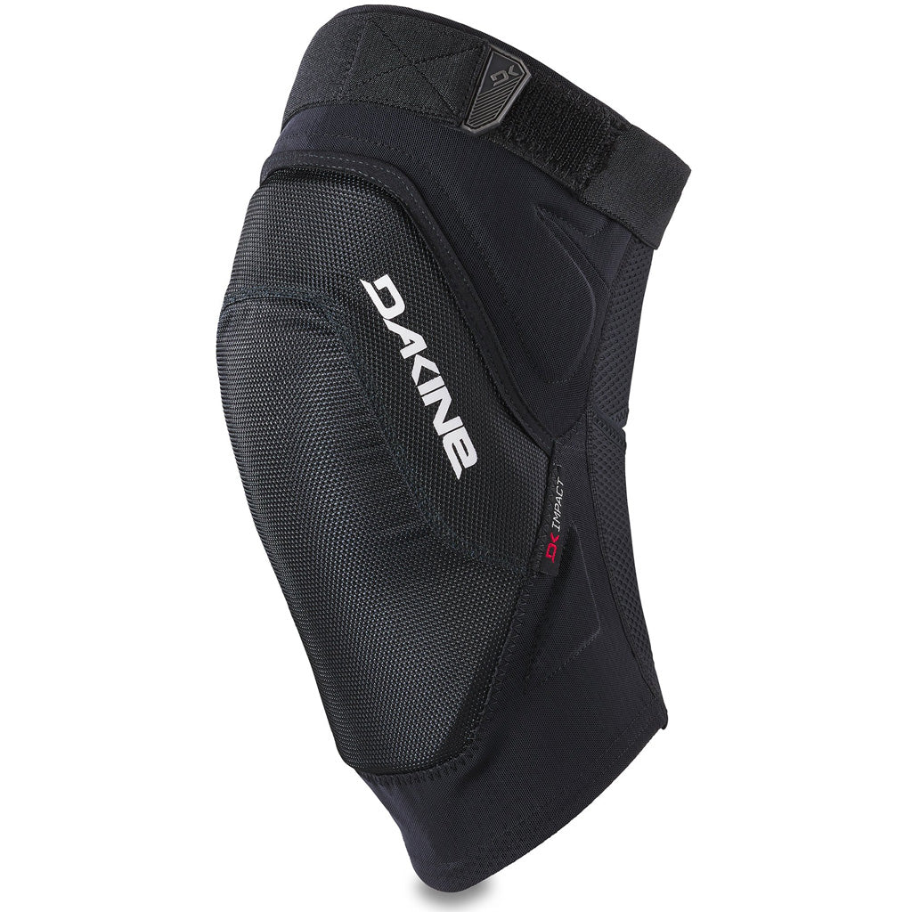 Dakine Agent Bike Knee Pad - Black - Seaside Surf Shop