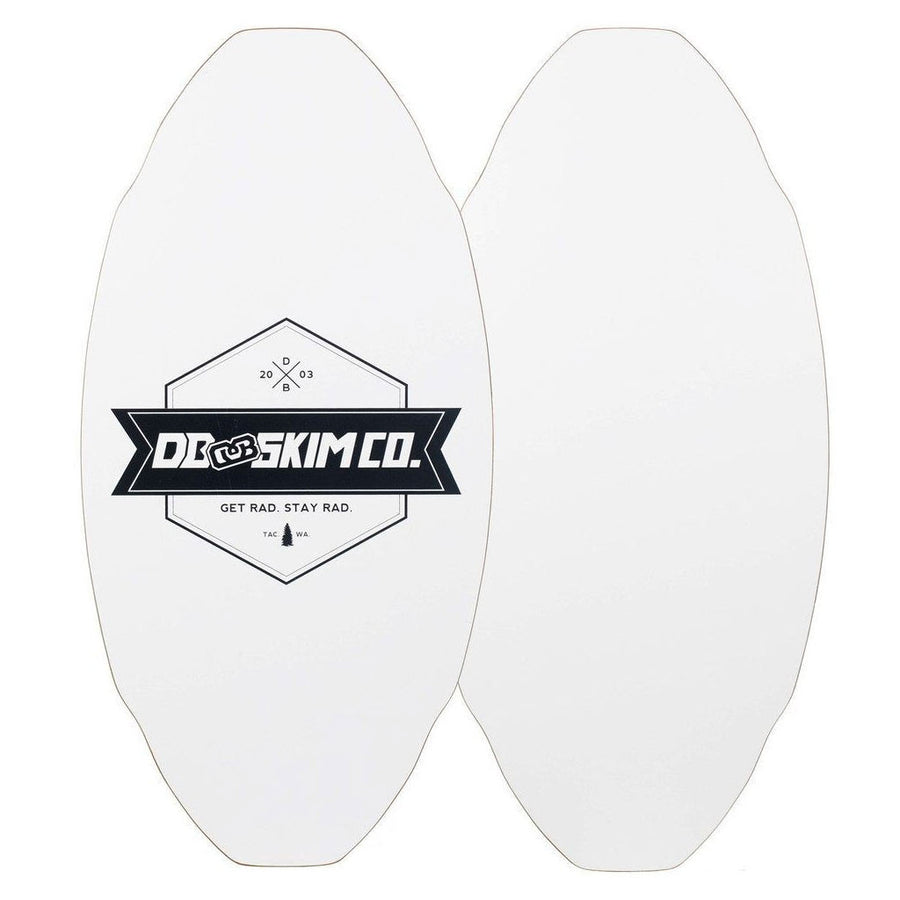 -Skimboards-DB Skim Plank Proto - Medium-DB Skim Co-Seaside Surf Shop