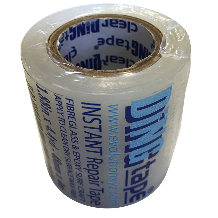 Clear Ding Tape - Single Roll-Blocksurf-Seaside Surf Shop