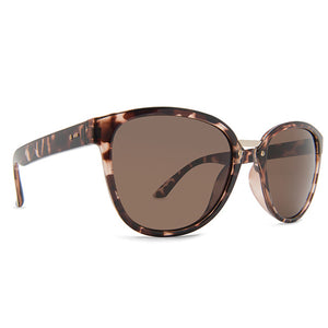 Dot Dash Sunglesses - Summerland - Tortoise/Bronze