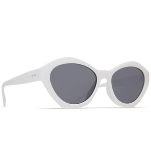 Dot Dash Sunglesses - Only Child - White/Grey, Sunglasses, Dot Dash, Dot Dash, Dot Dash Sunglesses - Only Child - White/Grey