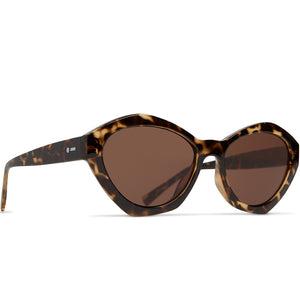 Dot Dash Sunglesses - Only Child - Tortoise/Bronze