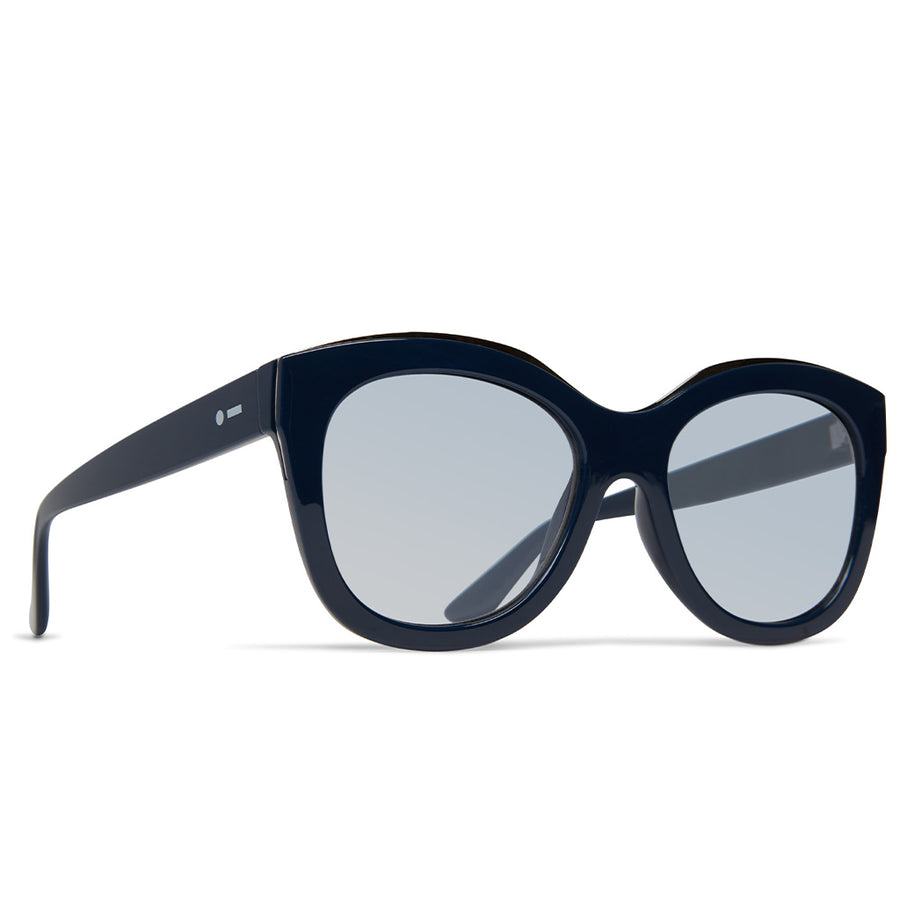 Dot Dash Sunglesses - Mysteria - Blue/Light Blue Gradient, Sunglasses, Dot Dash, Dot Dash, Women of Mysteria, prowl the night with these new offerings from Dot Dash.