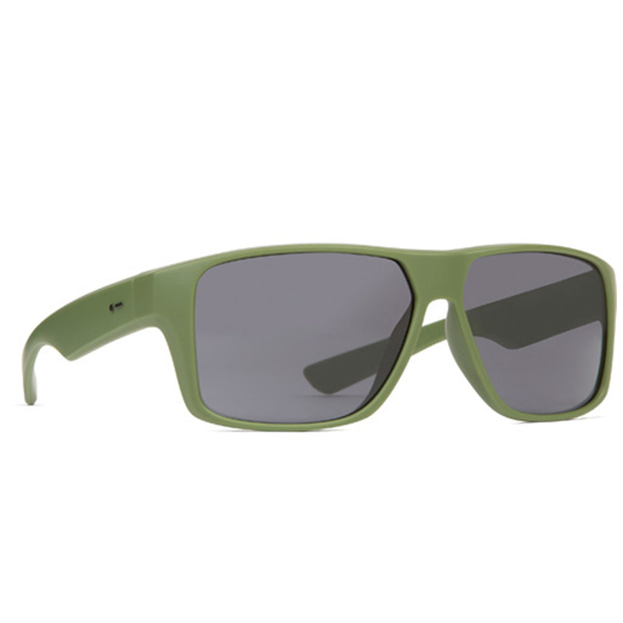 Dot Dash Sunglesses - Turbo - Olive Mosaic/Grey, Sunglasses, Dot Dash, Dot Dash, Get in the fast lane, summers here and you cant drive 55. 100% UV 400 Protection Base-6 Polycarbonate Lens Polycarbonate Frame Integrated Sport Pin Hinge