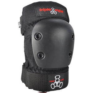 Triple 8 EP 55 Elbow Pad Set - Black