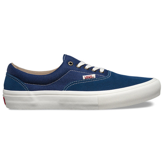 -Footwear-Vans Era Pro Insignia B - Blue/Marshmallow-Vans-Seaside Surf Shop